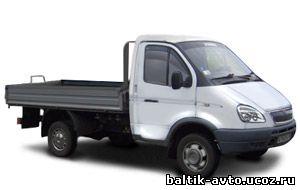 Перевозки по Москве ГАЗель бортовая, заказать 495 7416877